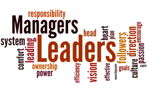 managers-leaders