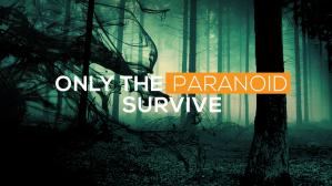 Paranoid-Blog