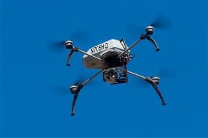 Drone for Landfill Surveying - WIH Resource Group