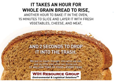 Food Waste - WIH Resource Group