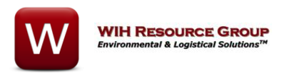 WIH Website logo