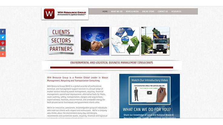wihwebsite